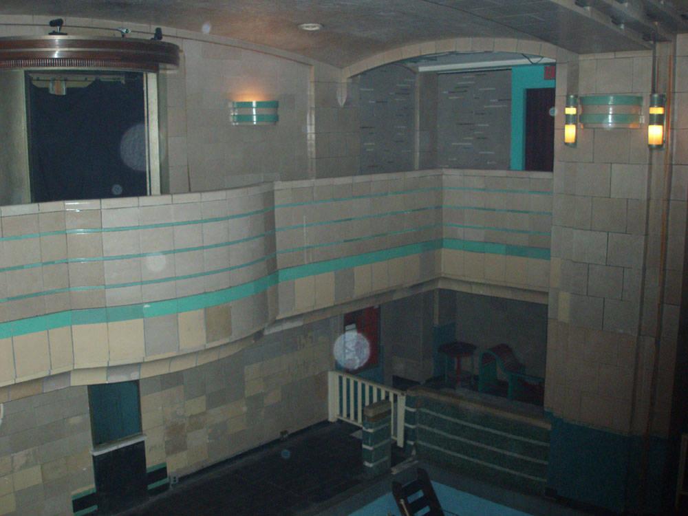 Bishop Hotel Rooms