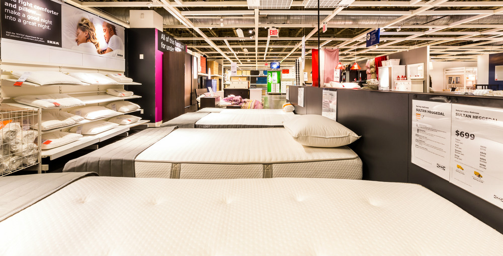 How to Make Your Mattress Store the Only Choice - Sleep Geek